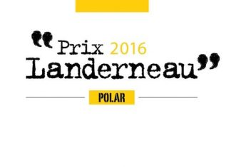 Prix Landerneau Polar 2016