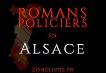 Romans Policiers Alsace