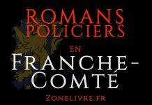 Romans Policiers Franche comté
