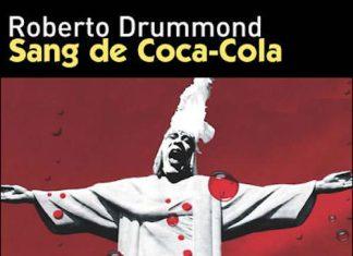 Sang de Coca Cola - Roberto DRUMMOND