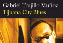 Tijuana City Blues - Gabriel TRUJILLO MUNOZ