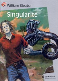 William SLEATOR - Singularite