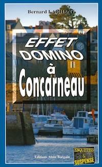 effet-domino-a-concarneau - bernard larhant