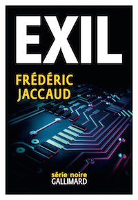exil - frederic jaccaud