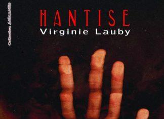hantise - virginie lauby