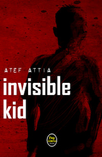 invisible kid - atef attia