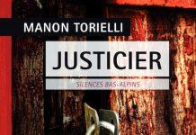 justicier - Manon TORIELLI