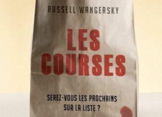 les courses - Russel WANGERSKY -