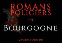 romans policiers bourgogne