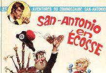 Aventures de San-Antonio