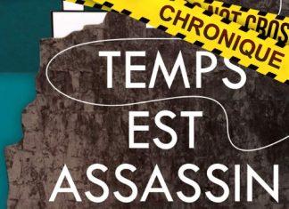 Michel BUSSI - Le temps est assassin - poche