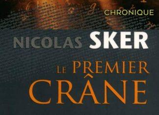 Nicolas SKER - Premier crane-