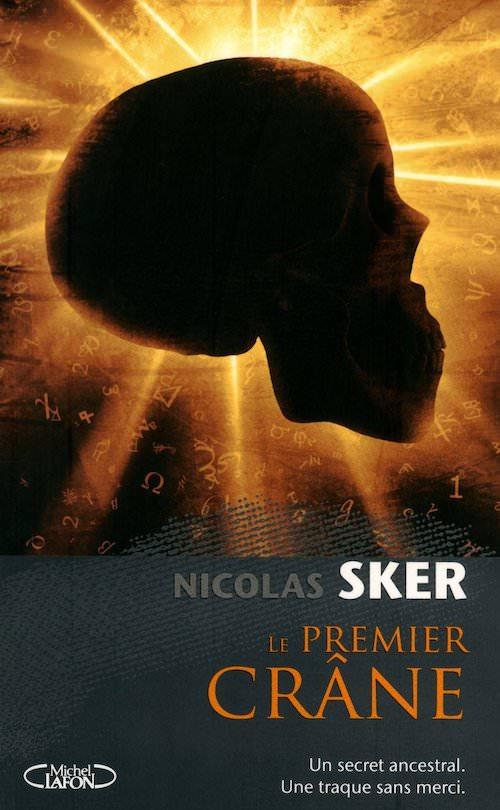 Nicolas SKER - Premier crane
