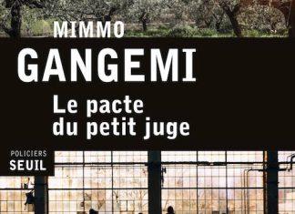 le pacte du petit juge - Mimmo GANGEMI