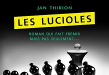 les-lucioles- Jan THIRION