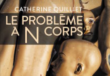 probleme a n corps - Catherine QUILLIET