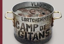 CAMP DE GITANS - Vladimir LORTCHENKOV