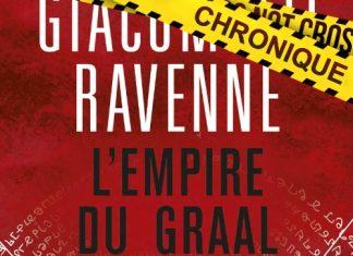 Eric GIACOMETTI et Jacques RAVENNE - Antoine Marcas - 10 - empire du Graal