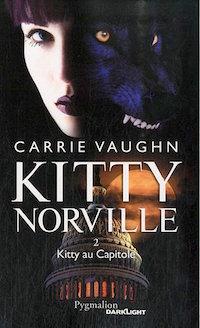 Kitty Norville - 02