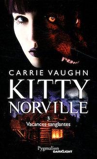 Kitty Norville - 03