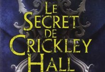 Le Secret de Crickley Hall - james herbert -