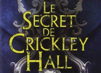 Le Secret de Crickley Hall - james herbert -