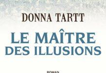 Le maitre des illusions - Donna TARTT