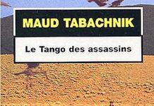 Le tango des assassins - Maud TABACHNIK