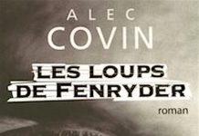Les Loups de Fenryder - alec covin