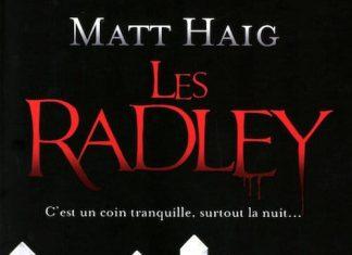 Les Radley - matt haig