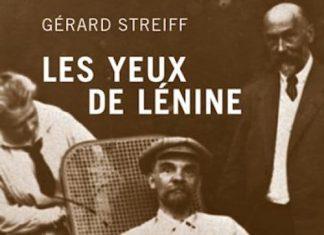 Les yeux de Lenine - Gerard STREIFF