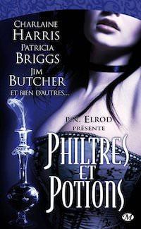 mercy thompson-philtres-et-potions
