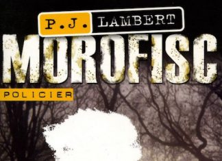 Morofisc - P.J. Lambert