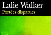 Portees disparues - lalie walker