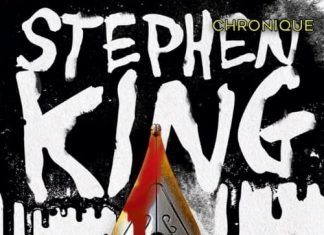 Stephen KING : Trilogie de Bill Hodges - 02 - Carnets noirs