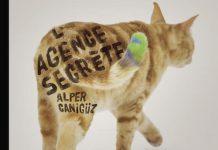 agence secrete - Alper CANIGUZ