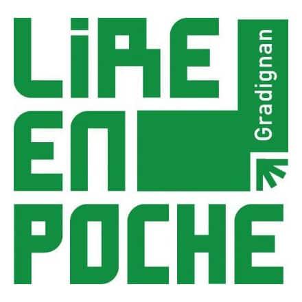 lire en poche logo