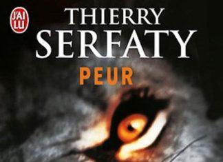 peur - Thierry SERFATY
