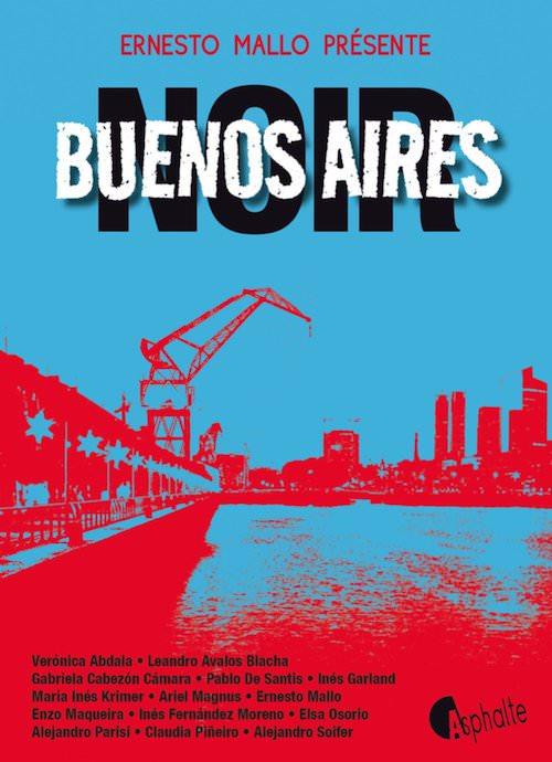 Ernesto MALLO - Buenos Aires Noir