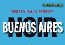 Ernesto MALLO : Buenos Aires Noir