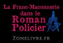 Franc maconnerie dans le roman policier