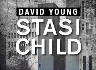 stasi young - david young