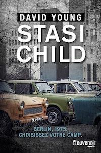 David YOUNG : Stasi child