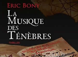 La Musique des Tenebres - eric bony