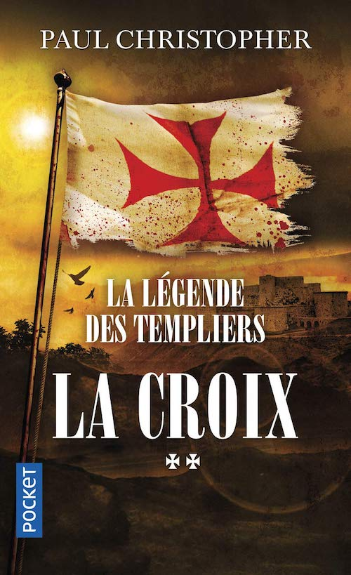 Paul CHRISTOPHER - La legende des Templiers - 02