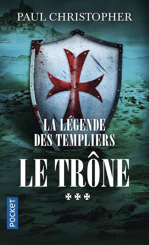 Paul CHRISTOPHER - La legende des Templiers - 03