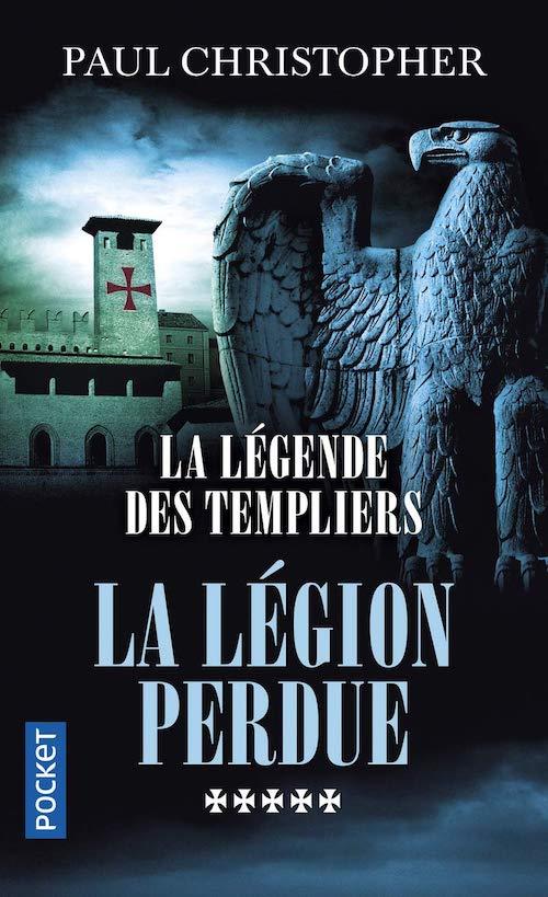 Paul CHRISTOPHER - La legende des Templiers - 05