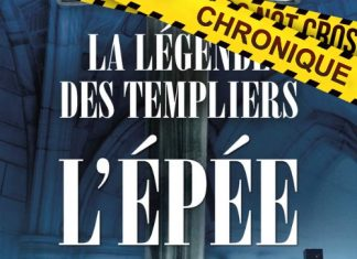 Paul CHRISTOPHER : La légende des Templiers