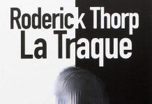 la traque - Roderick THORP