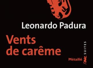 vents de careme-Leonardo padura